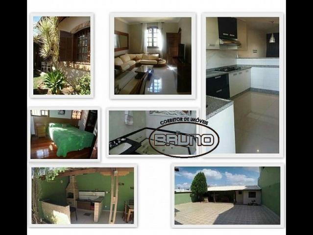 Casa à venda com 4 dormitórios em Serrano, Belo horizonte cod:80695 - Foto 10