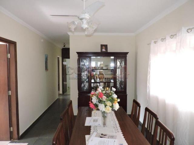 Casa à venda com 3 dormitórios em Jardim nova yorque, Aracatuba cod:V2366 - Foto 2