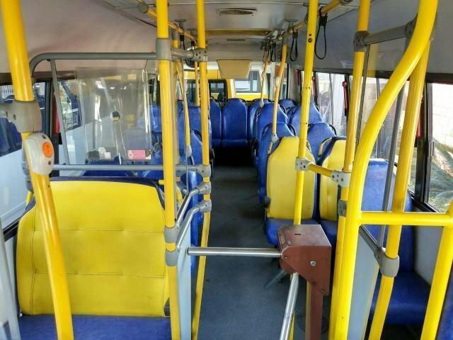 Micro Ônibus Volare W9 - Foto 7