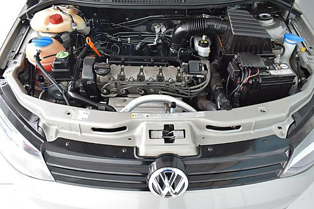 Volkswagen Voyage 1.6 Mi Comfortline 8v Flex 4p Manual - Foto 8