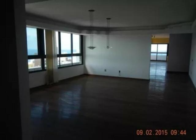 Triplex Vista Mar 6 suites, Sauna, Piscina e Salão de Festas Privativo na Graça - Foto 6