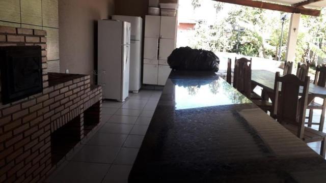 Casa em condomínio, 200m², 3 quartos (1 suite),piscina, churrasqueira, Arniqueiras