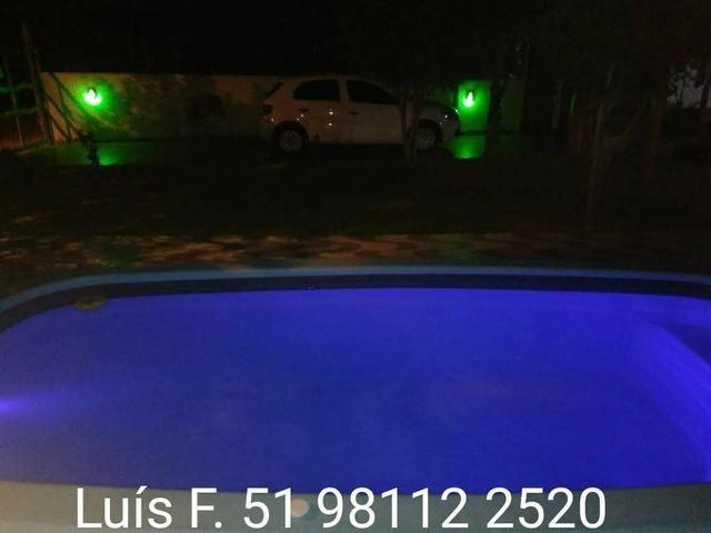 Casa para veraneio com piscina - Foto 4