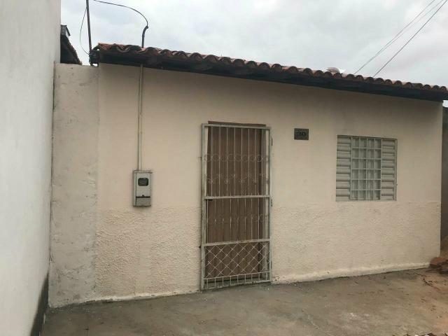 Vendo casa com 3 quartos no Santa Rita 50 mil