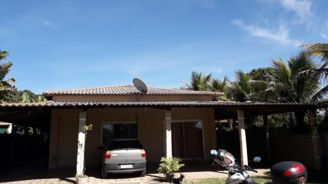 Casa em condomínio, 200m², 3 quartos (1 suite),piscina, churrasqueira, Arniqueiras - Foto 2
