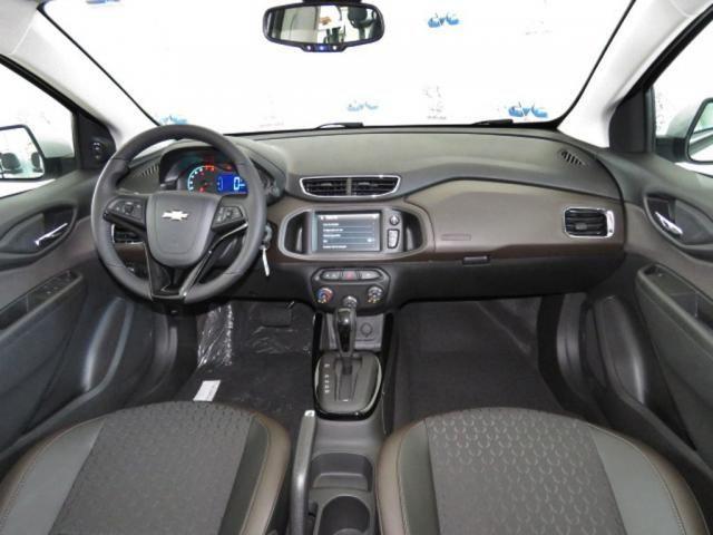 CHEVROLET PRISMA 1.4 MPFI LTZ 8V FLEX 4P AUTOMÁTICO - Foto 6