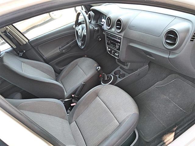 VW - Voyage Trendiline 1.6 - Completo - Flex+GNV ( Excelente P Uber ) 014 - Foto 10
