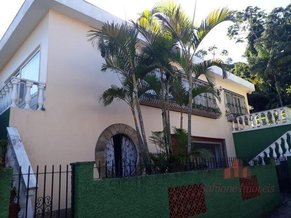 Casa c/4 Quartos na Castelânea