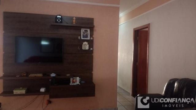 Casa à venda com 3 dormitórios em Nova uberlândia, Uberlândia cod:CA00037 - Foto 4