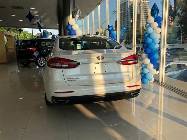 Ford Fusion 2.0 Sel 16v - Foto 5