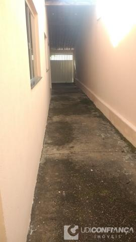 Casa à venda com 3 dormitórios em Nova uberlândia, Uberlândia cod:CA00037 - Foto 3