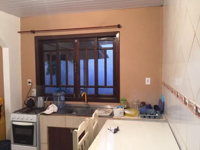 Alugo Casa Temporada - Barra do Sul - Foto 11