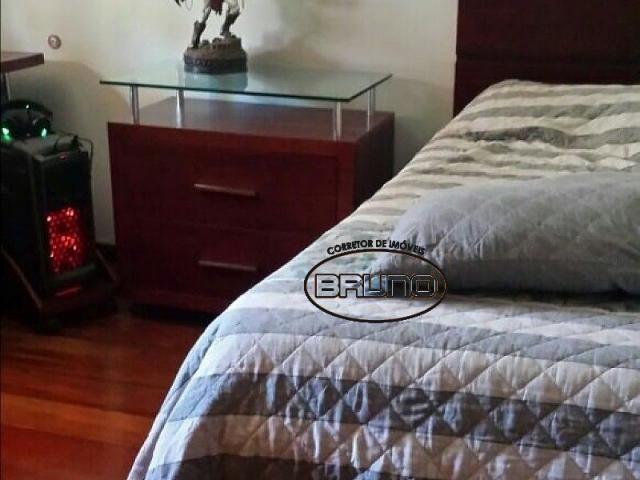 Casa à venda com 4 dormitórios em Serrano, Belo horizonte cod:80695 - Foto 5