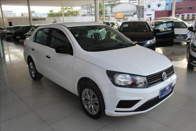 Volkswagen Voyage 1.6 Msi Totalflex Trendline - Foto 4