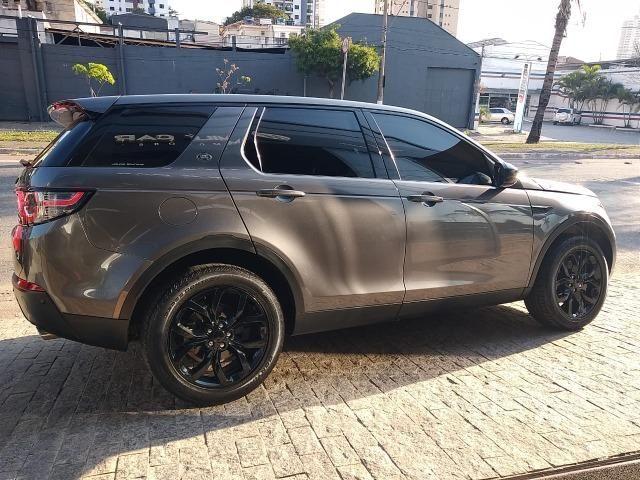 Land Rover Discovery Sport - 2016/2016 Blindado - Foto 8