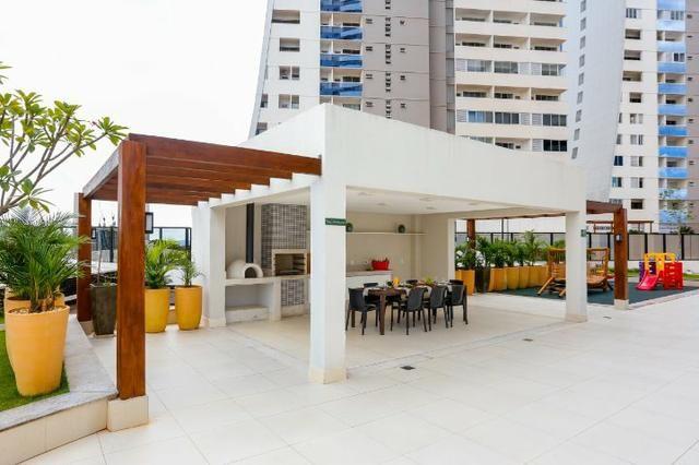 Apartamento de 03 Quartos com 03 Suítes Plenas no Park Lozandes - Foto 18