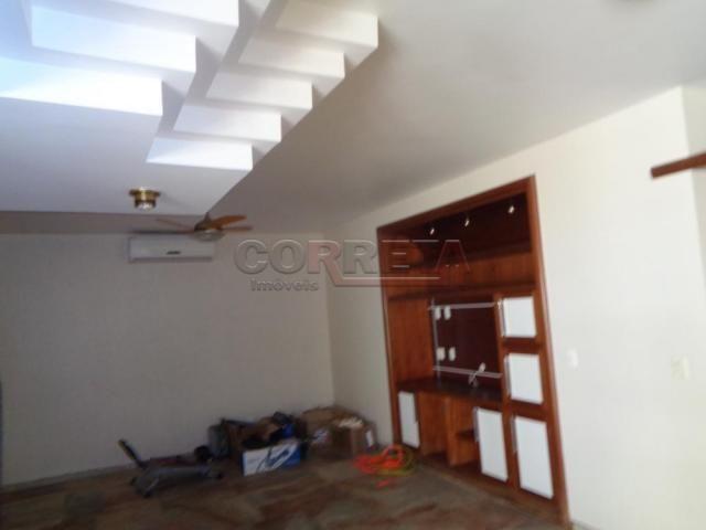 Casa para alugar com 3 dormitórios em Jardim sumare, Aracatuba cod:L05741 - Foto 11