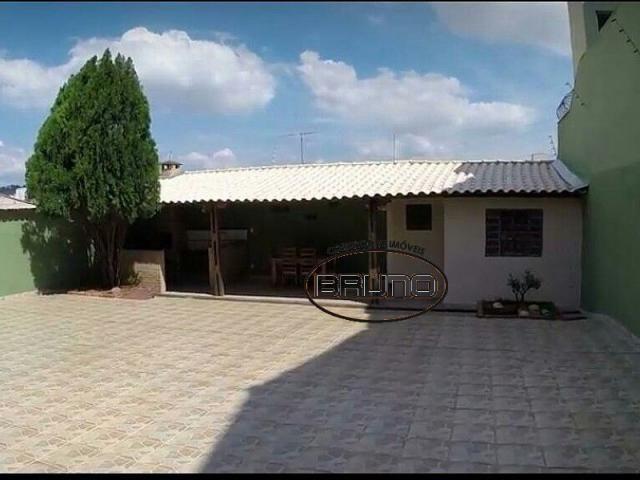 Casa à venda com 4 dormitórios em Serrano, Belo horizonte cod:80695 - Foto 3