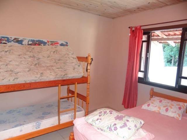 Alugo Casa Temporada - Barra do Sul - Foto 7