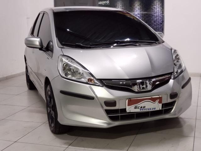 Honda Fit LX Automatico 1.4 - Foto 8
