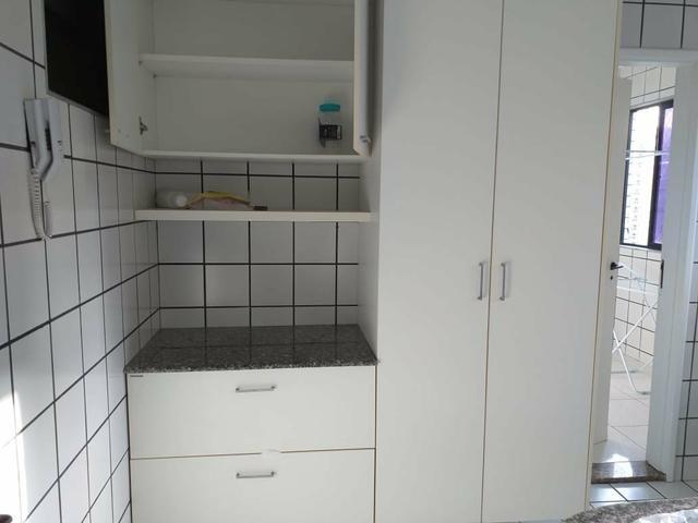 Apartamento no Renascenca 2 com 4 quartos-Mobiliado-Aluguel - Foto 3
