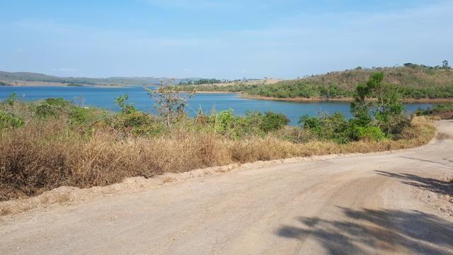 A partir 699,00 mês//2500 metros no lago Corumbá IV - Foto 3