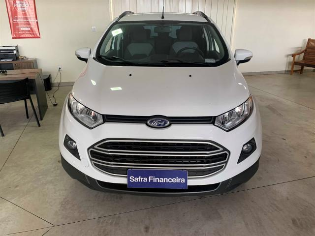 FORD ECOSPORT 2017/2017 1.6 SE 16V FLEX 4P POWERSHIFT - Foto 5