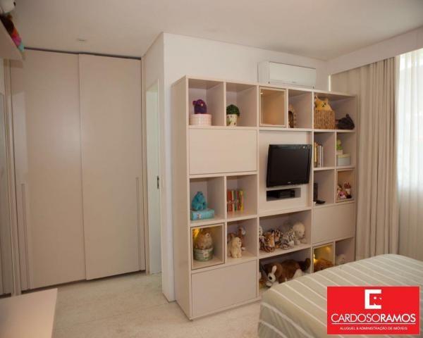 Casa de condomínio à venda com 4 dormitórios em Paralela, Salvador cod:CA00563 - Foto 4