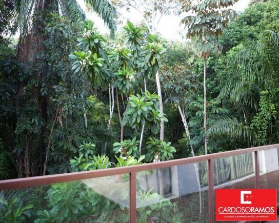 Casa de condomínio à venda com 4 dormitórios em Paralela, Salvador cod:CA00563 - Foto 10