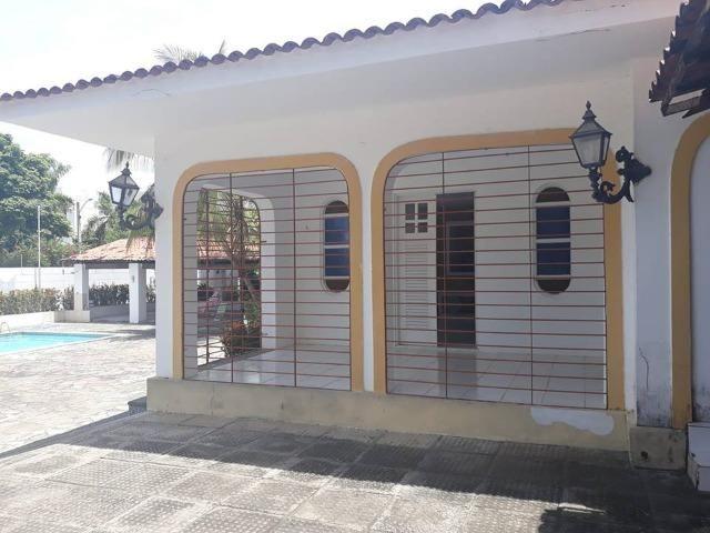 Linda Mansão! 6 Qtos, 4 Suítes, 10 Vagas, Piscina, Na Laje, Em Candeias/ 9  * - Foto 7