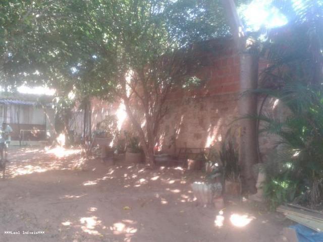 Casa para Venda em Presidente Prudente, CEDRAL, 2 dormitórios, 1 banheiro - Foto 3