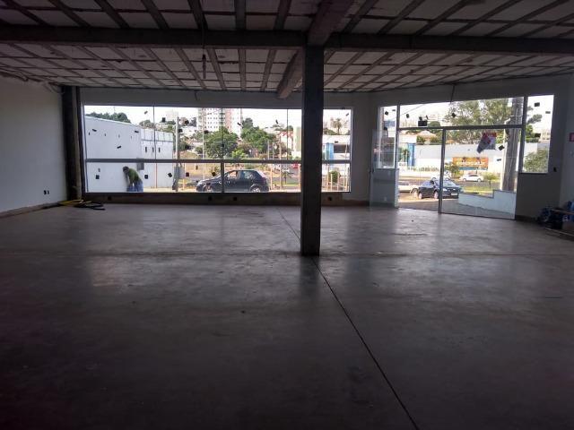 Loja 190m² na Rua Felisberto Carrijo próximo à Av. Rondon Pacheco - Foto 11