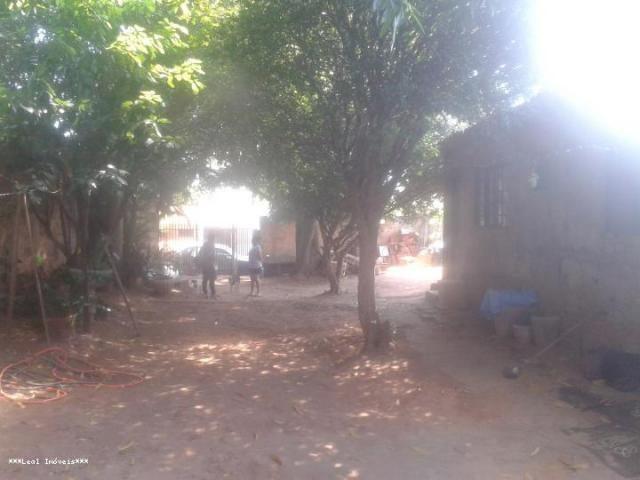 Casa para Venda em Presidente Prudente, CEDRAL, 2 dormitórios, 1 banheiro - Foto 6