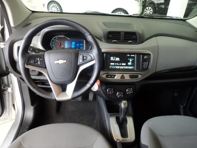 Oportunidade Gm - Chevrolet Spin ltz 1.8 automatico 7 lugares -Ótimo Preço!!! - Foto 4