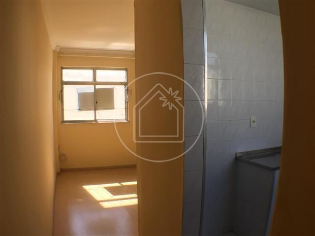 Apartamento à venda com 2 dormitórios em Portuguesa, Rio de janeiro cod:855155 - Foto 13