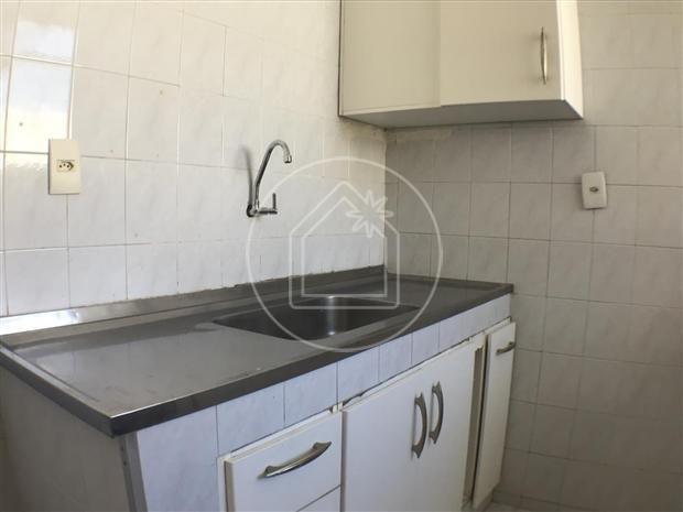 Apartamento à venda com 2 dormitórios em Portuguesa, Rio de janeiro cod:855155 - Foto 15