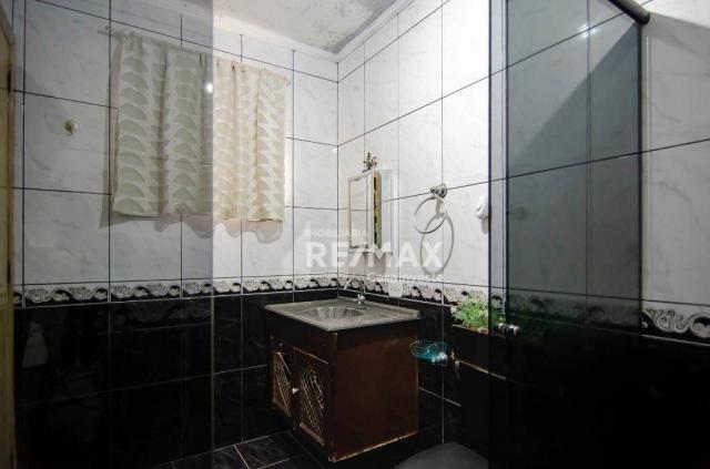 Casa com 4 dormitórios à venda, 262 m² por R$ 499.000 - Santo Afonso II - Vargem Grande Pa - Foto 19