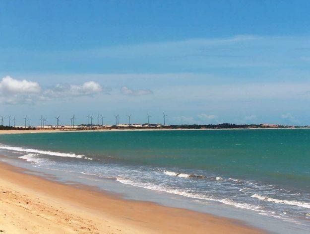Vendo Área na beira mar da Praia de Pititinga - Foto 7