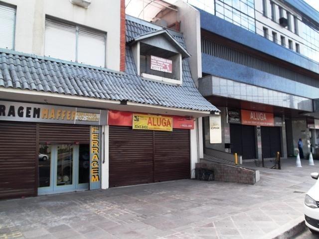 Loja comercial para alugar em Tristeza, Porto alegre cod:2121
