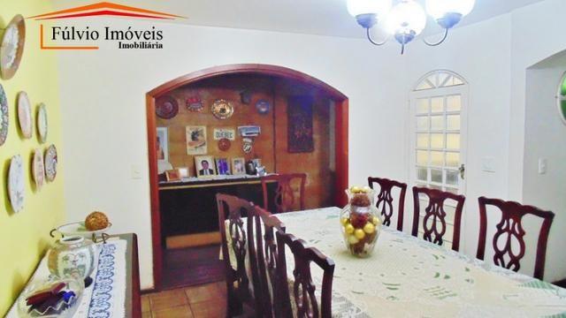 Oportunidade! Guará I, 04 quartos, hall, piso flutuante! - Foto 6
