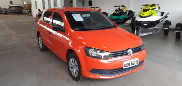 Vw - Volkswagen Gol - Foto 6