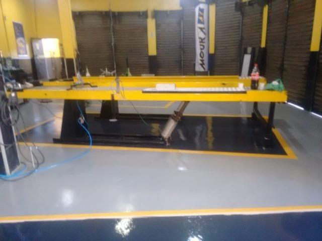 Epóxi / polimento de piso / Pintura - Foto 2