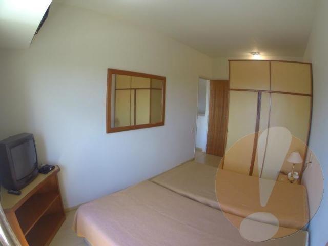Locação - Flat Franca Inn - Centro - Franca SP - Foto 12
