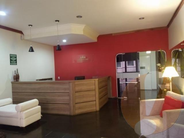 Locação - Flat Franca Inn - Centro - Franca SP