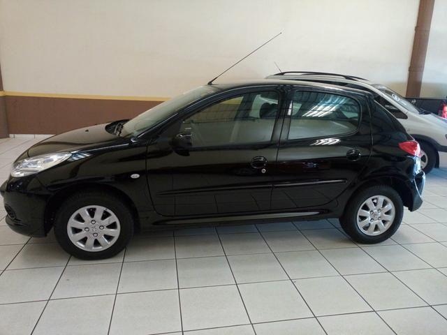 Peugeot 207 XRS 1.4 2011 - Foto 12