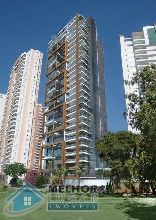 Landscape Parque Flamboyant - Apartamento Duplex a Venda no bairro Cidade Jardim...