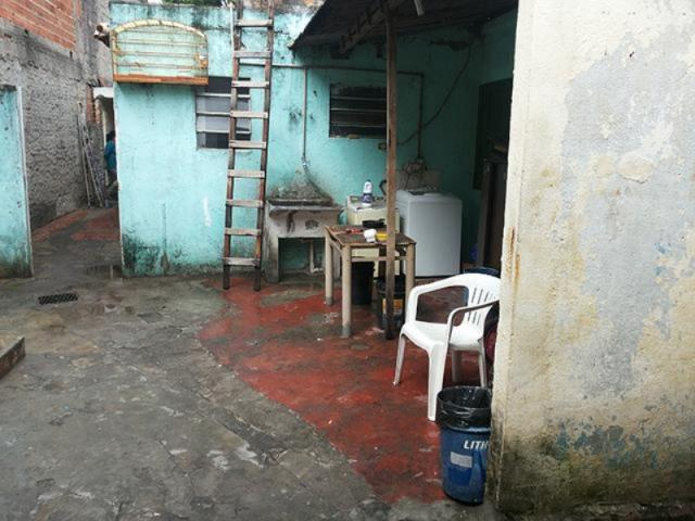 Terreno residencial à venda, rochdale, osasco te0311. - Foto 12