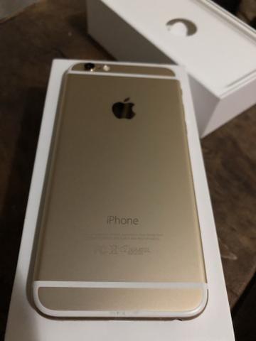 e7a7a015b82 Iphone 6 32gb semi novo na garantia apple - Celulares e telefonia ...
