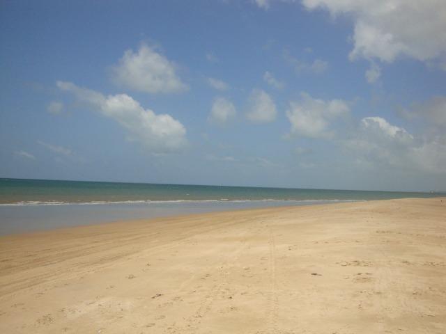 Vendo Área na beira mar da Praia de Pititinga - Foto 16