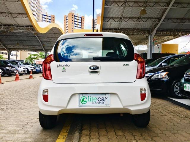 Picanto 1.0 EX 12V Flex 4P Manual - Foto 5
